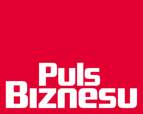 Image result for logo puls biznesu